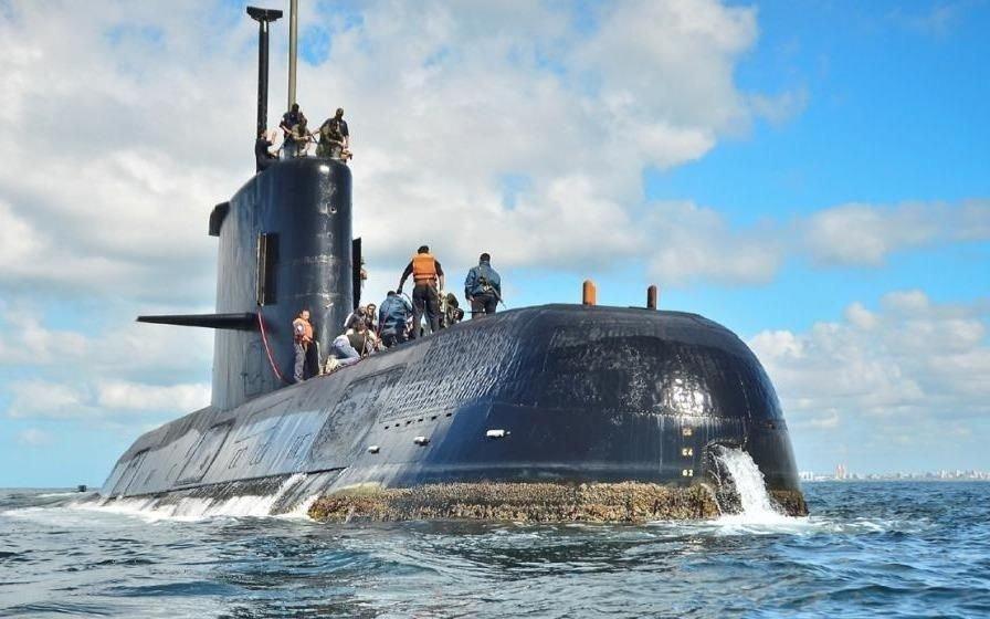 Rusia ordenó que el buque Yantar pegue la vuelta y deje de buscar al ARA San Juan