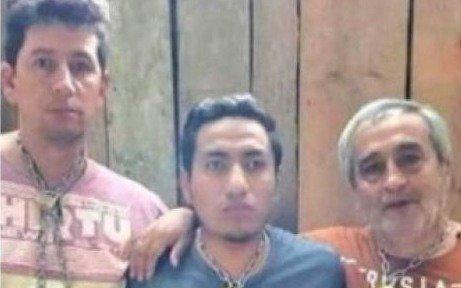 Suspende disidencia de FARC entrega de cuerpos de periodistas