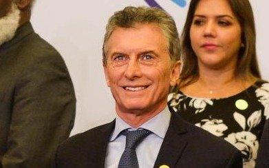 Macri levanta la bandera anticorrupción que tanto resultado le da a Cambiemos