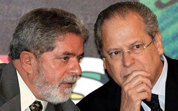 Ordenan detener a José Dirceu, ex jefe de gabinete de Lula