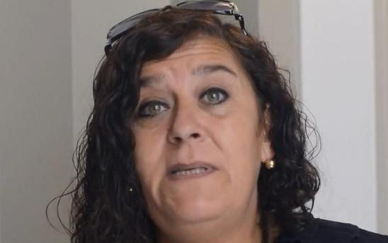 """Alcoholemia: la diputada dijo que """"hicieron uso político"""""""