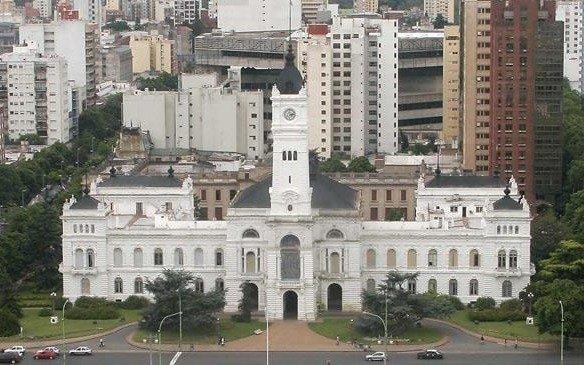 Denuncian un recorte salarial en el Ente del ex Banco Municipal