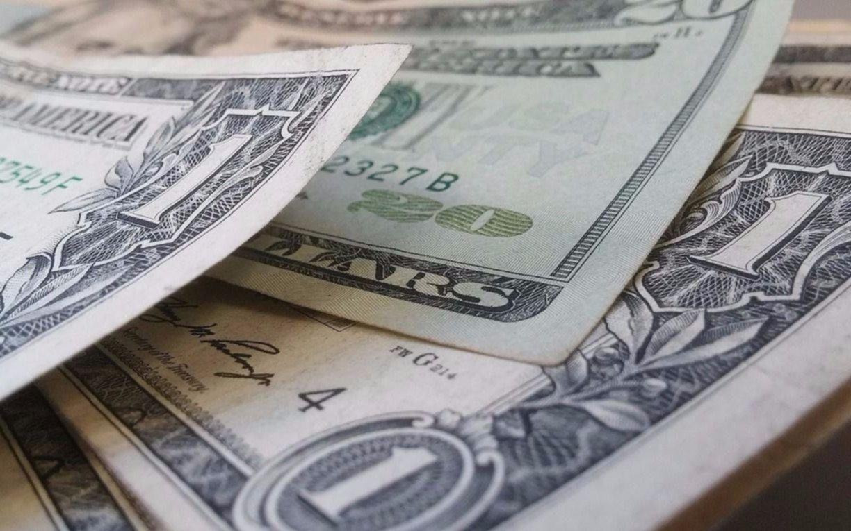 El precio del dólar minorista volvió a dispararse y marcó un nuevo récord: $26,69