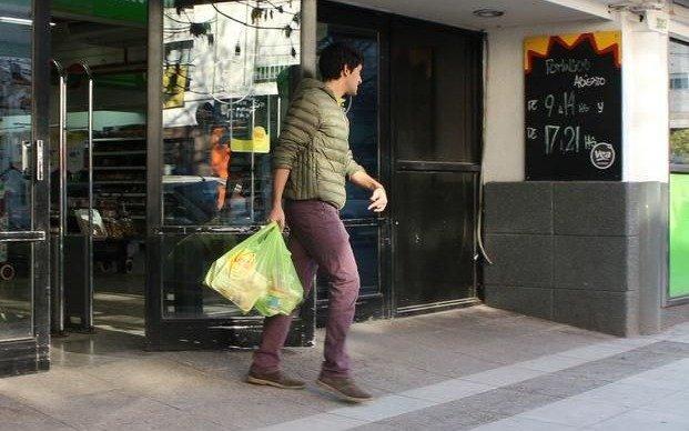 TC ratifica proyecto que prohíbe uso de bolsas de plástico