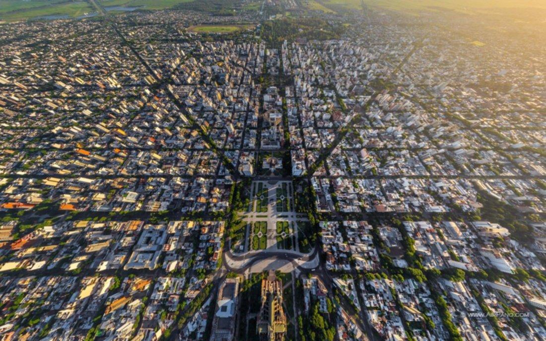 Con un concurso, La Plata busca su marca para atraer al turismo