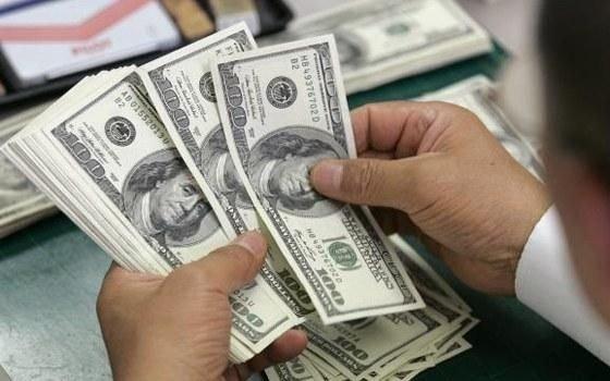 El dólar retoma tendencia a la baja: cae siete centavos a $ 28,24