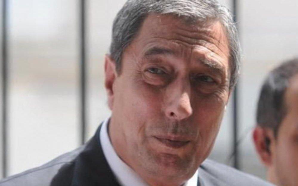 Archivaron la denuncia del fiscal Paolini contra el juez de Garantías Atencio