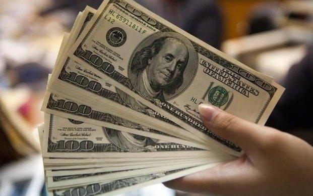 La cotización del dólar cerró rozando los $40