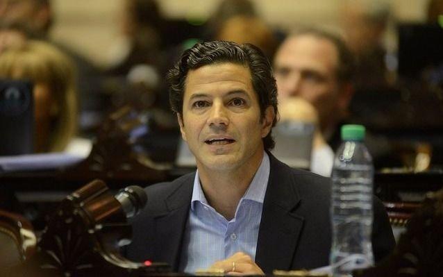 Laspina dijo que el nuevo acuerdo por el gas, se analizará en Diputados