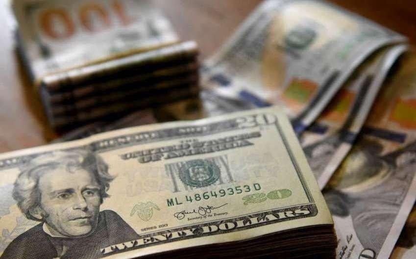 El dólar cayó a 36,53 pesos