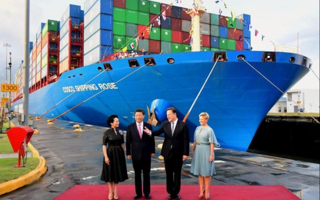 Donald Trump destaca su buena relación con Xi Jinping