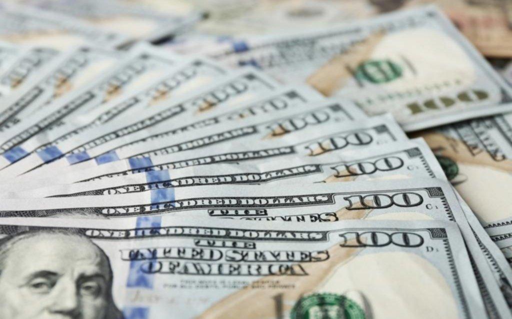 Pese a nuevas compras del Central el dólar sigue bajando