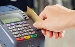 Casi el 40% de los comercios relevados no permite pagar con tarjeta