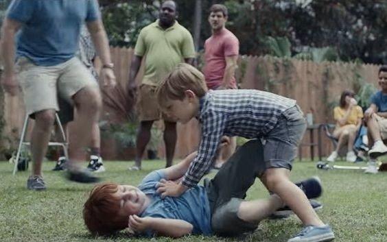 Un anuncio publicitario contra el machismo se hizo viral