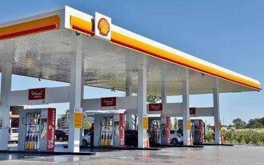 Shell aumenta sus precios más de 2% desde esta medianoche - País