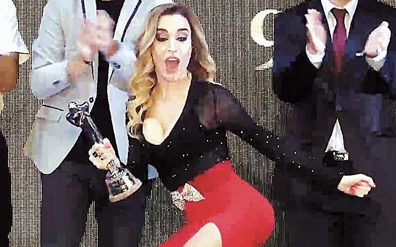 Fátima, la reina — Premios Carlos