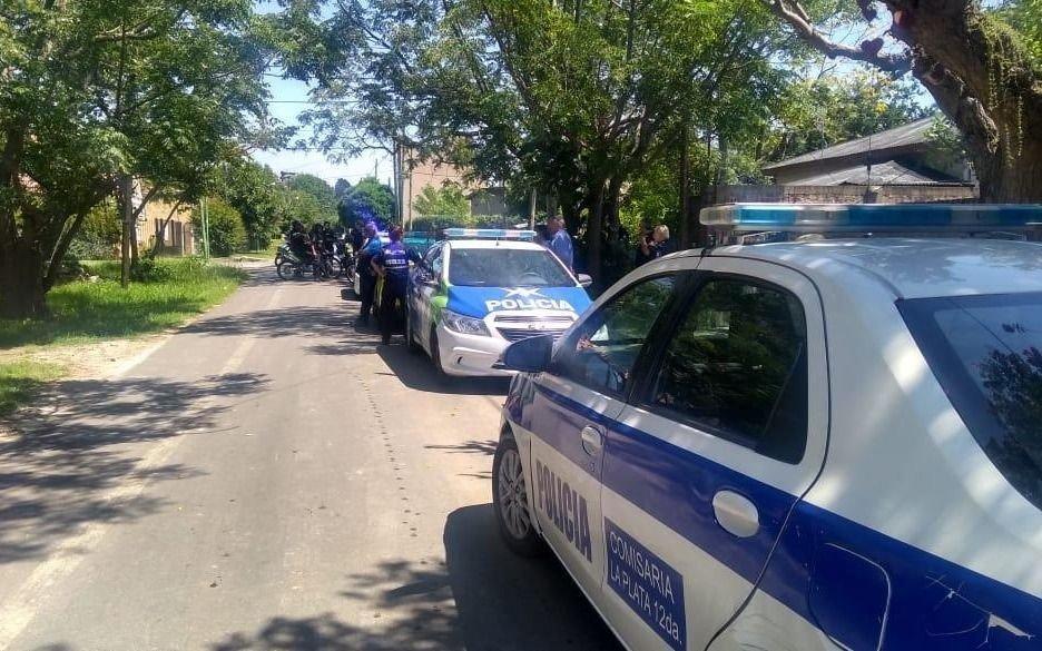 Clausuran una fiesta electrónica en Villa Elisa: un joven detenido
