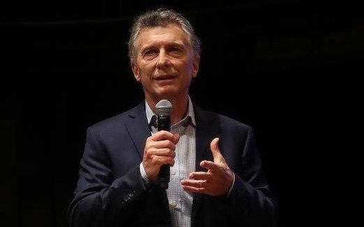 """Macri admitió que """"hay mucha gente angustiada porque cuesta más llegar a fin de mes"""""""