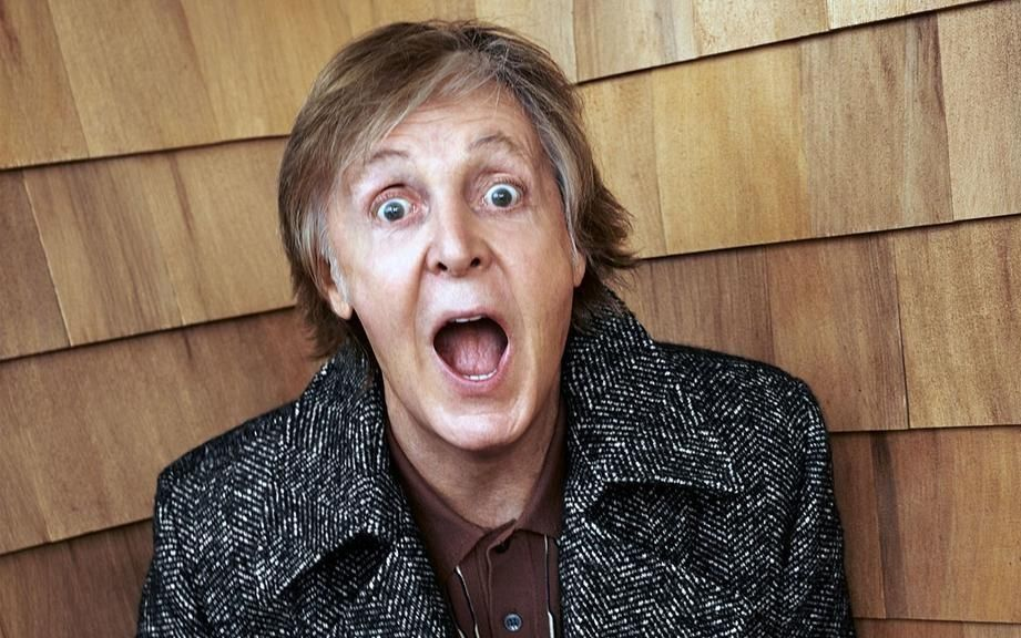 Sortean entradas para ver a Paul Mc Cartney a cambio de aceite usado