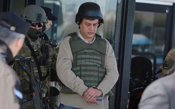 Manzanares acusó al banquero Eskenazi de ocultar dinero negro de los Kirchner