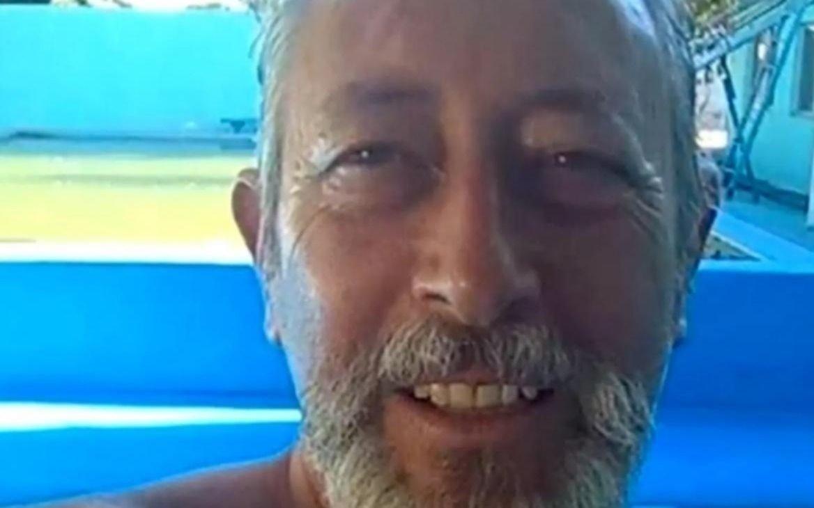 Dos detenidos por el asesinato del turista argentino Barizone en Brasil
