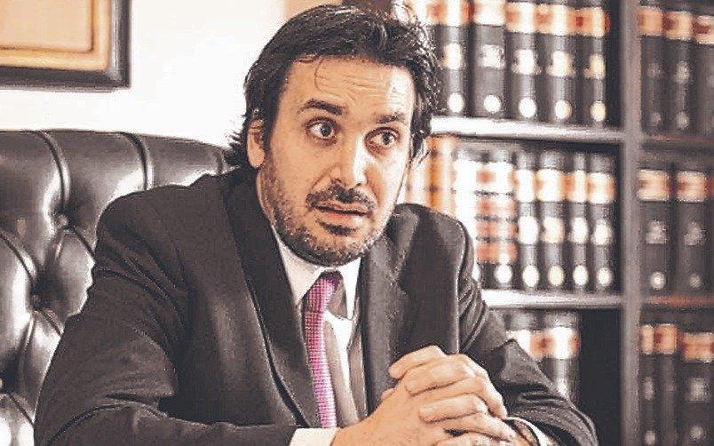 Procesaron con prisión preventiva a Marcelo D'Alessio