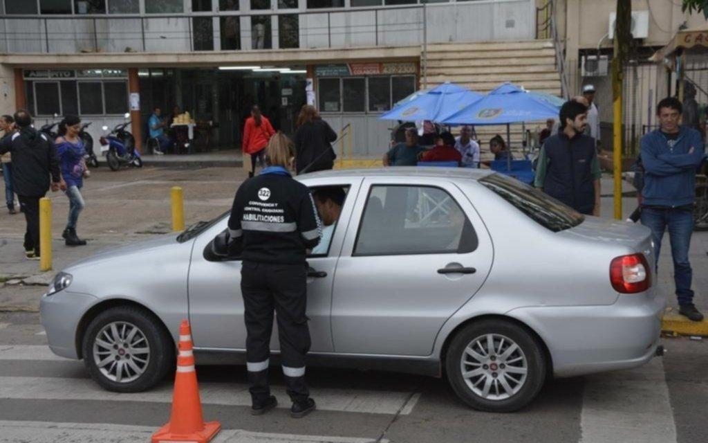 Impedir un posible auge del transporte ilegal de pasajeros