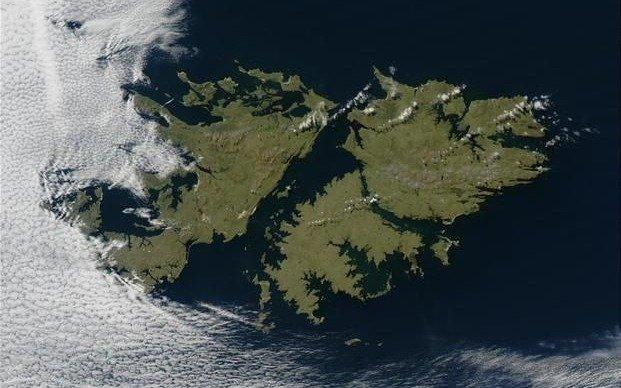 Otro viaje a las Islas Malvinas con la misma emoción
