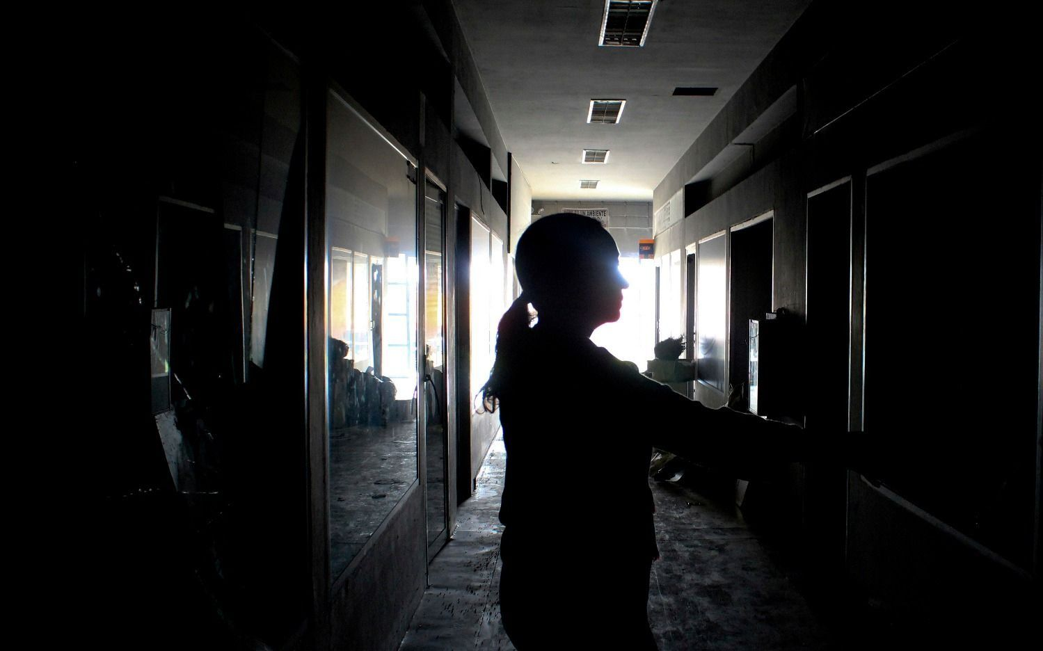 Venezuela, con pérdidas millonarias tras el peor apagón de su historia