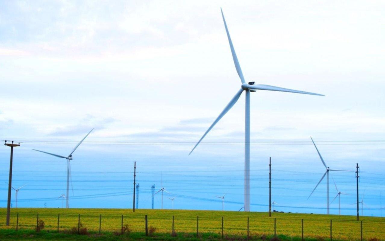 Informe positivo sobre energías renovables en la Provincia
