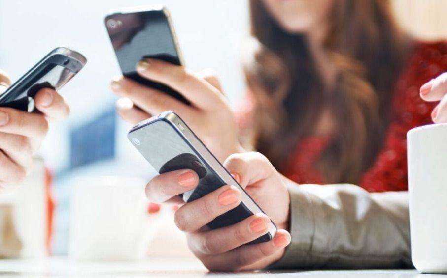 Entre móviles y fijos, Argentina llegó a casi 40 millones de accesos a Internet