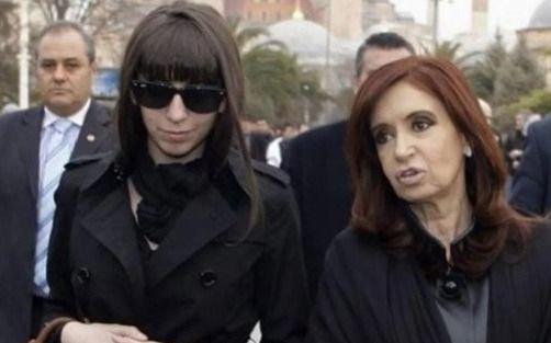 Cristina y Florencia permanecen en Cuba y Grabois criticó el video de la ex presidenta
