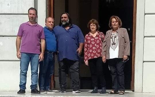 La Provincia convocó a los docentes a minutos de un nuevo paro