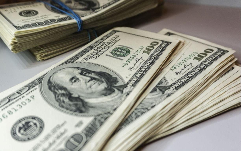 Banco Central fija tasa mínima del 62,5% para contener al dólar