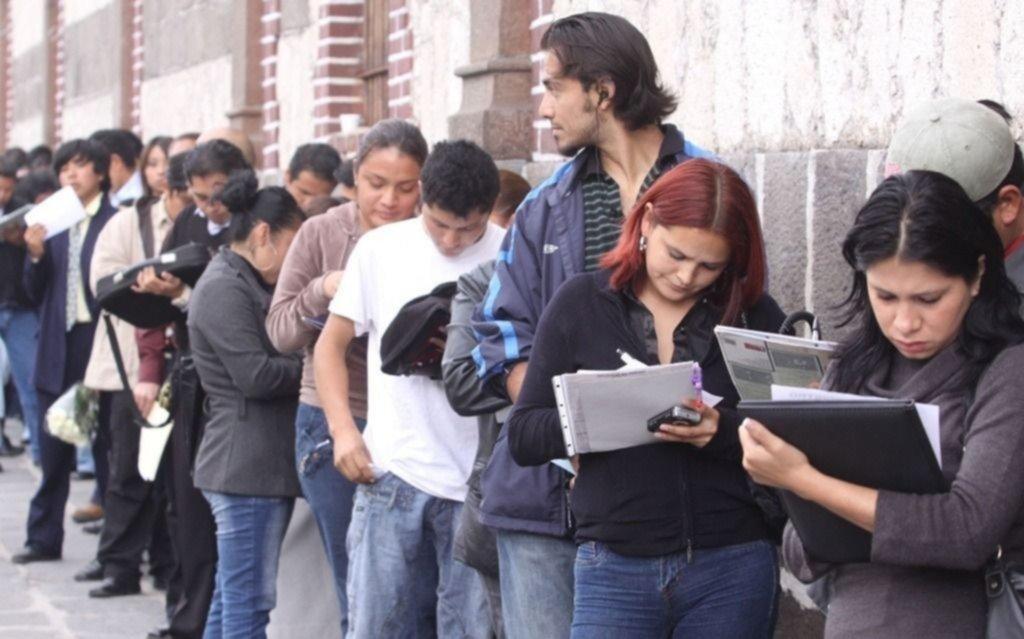 Clase media en México enfrenta un reto: OCDE