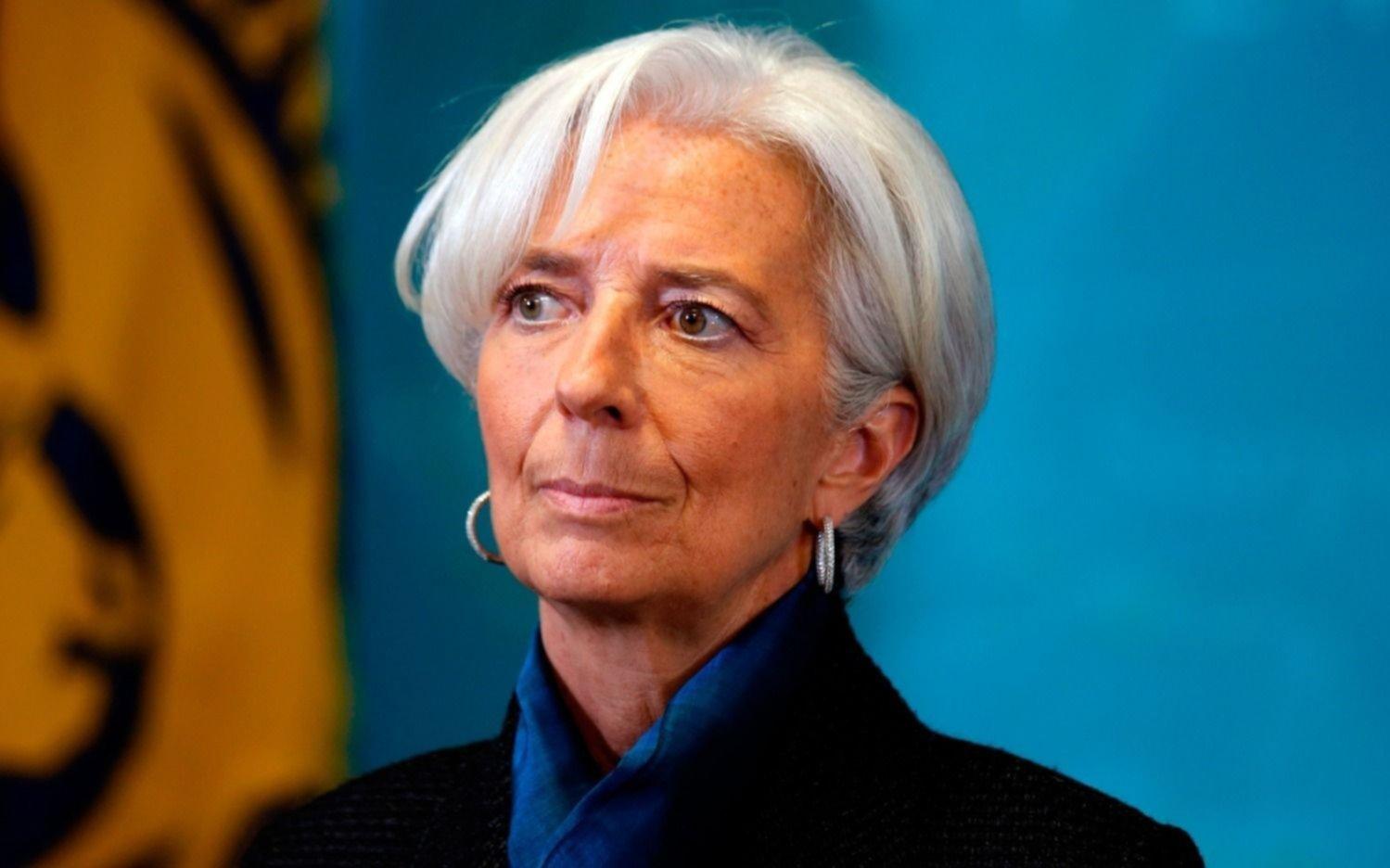La tregua cambiaria, una leve recuperación y la advertencia del FMI trajeron algo de calma