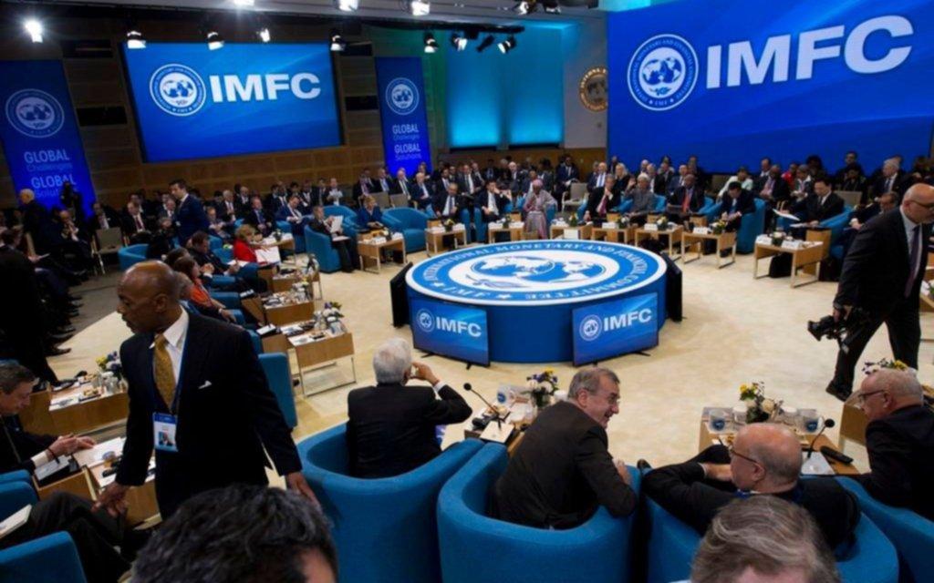 Las tensiones comerciales y la crisis de Venezuela marcaron la agenda de la asamblea del FMI