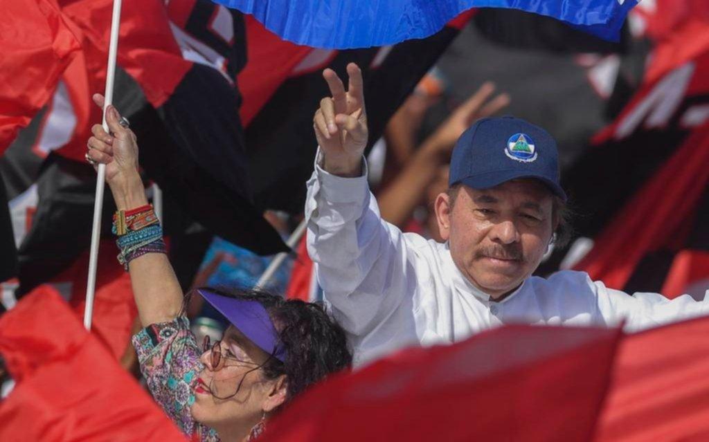 Nicaragua, fracturada y empobrecida