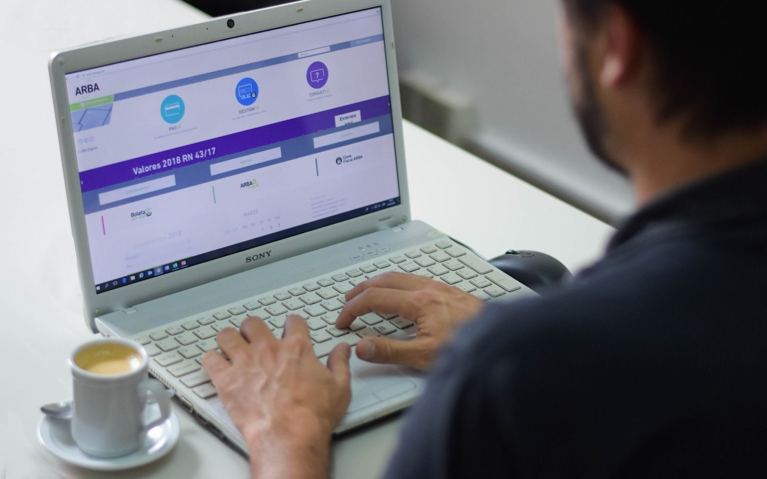 """ARBA prepara un sistema de atención """"inteligente"""" para optimizar sus servicios"""
