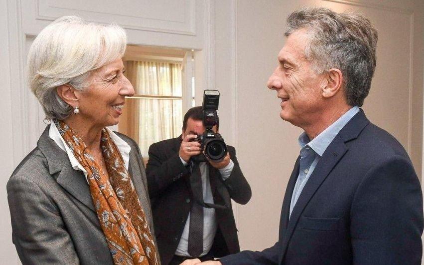 El FMI apoyó las medidas anunciadas por Sandleris