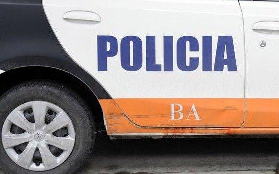 Destrozaron a pedradas la vidriera de una veterinaria del barrio El Mondongo