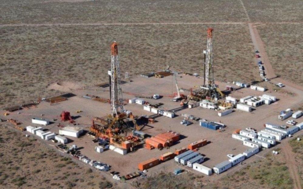 Por Vaca Muerta, el país vuelve a exportar petróleo regularmente