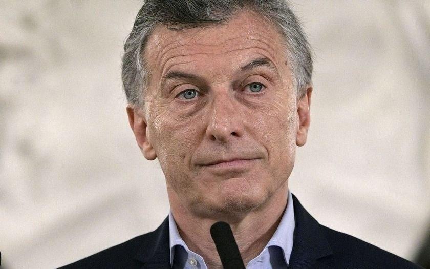 Macri: 32 días de descanso en 4 meses