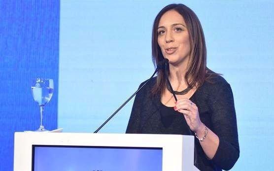 Política | Economía: Cristina presenta
