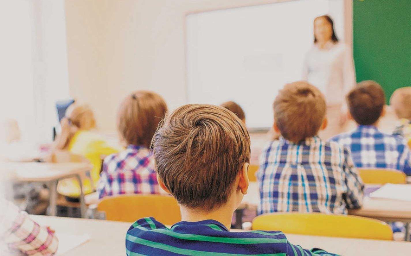 Tras el acuerdo salarial, una maestra de grado cobrará entre $19.278 y $25.835