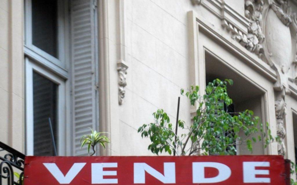 En un año cayeron más del 50 por ciento las operaciones inmobiliarias en la Provincia