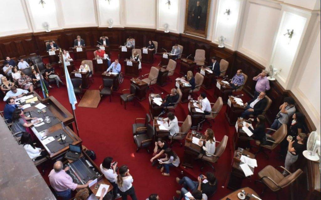 Trata el Concejo la rendición de cuentas municipal 2018