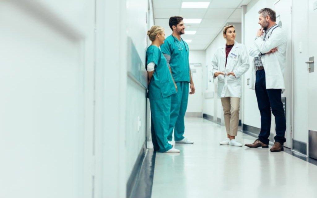 Debe ser jerarquizada la valiosa profesión de la enfermería