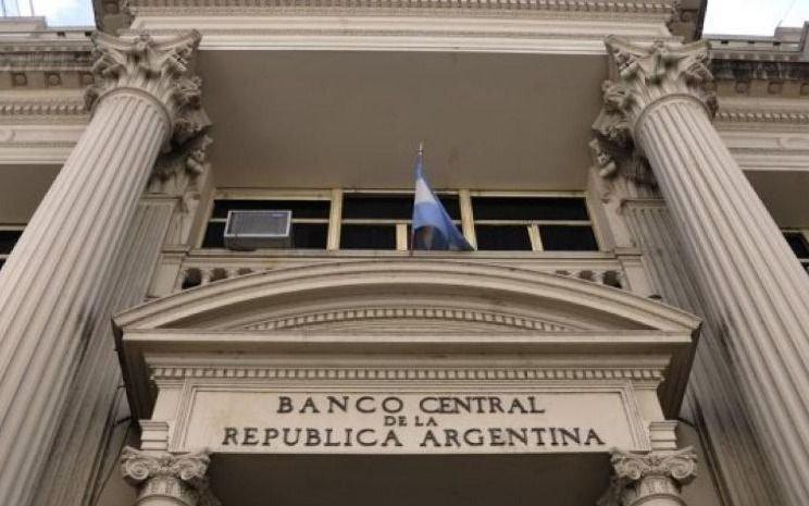 El Banco Central señaló que la tasa de inflación desacelera