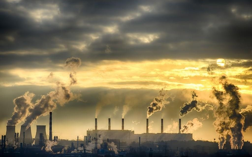 El medio ambiente sin 364 días